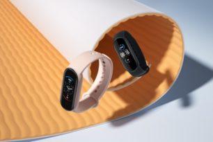 Xiaomi Mi Band 5 offiziell vorgestellt