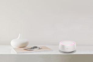 Telekom stellt Smart Speaker Mini offiziell vor