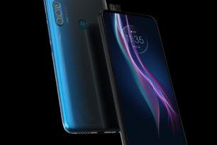 Motorola One Fusion+ offiziell vorgestellt
