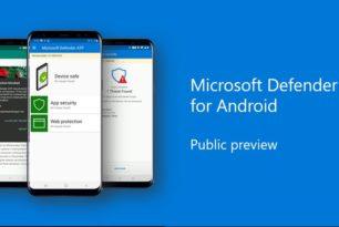 Microsoft Defender ATP Linux, Android und später iOS für Firmenkunden