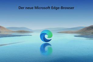 Microsoft Edge Legacy wird mit dem April Update entfernt