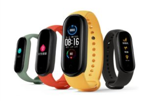 Xiaomi Mi Band 6: Kommender Fitnesstracker soll GPS & SpO2-Sensor haben