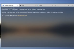 Windows Terminal 2.0 Roadmap
