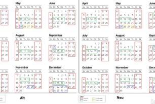 Microsoft: Windows 10 Update Kalender wurde angepasst – Termin für die 20H2