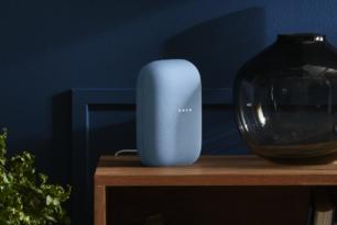 Google Nest: Smarter Lautsprecher zeigt sich auf Foto & Teaser-Video