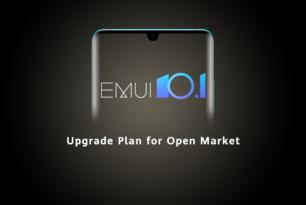 EMUI 10.1: Huawei veröffentlicht Update-Zeitplan