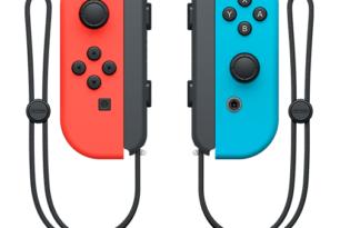 Nintendo Switch (Lite): Update auch für die Joy Controller verfügbar