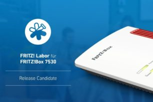 FRITZ!Box 7530 FRITZ!OS 7.20 Release Candidate