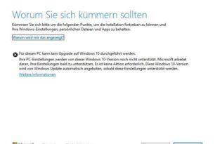 Windows 10 2004: OneDrive teilweise Schuld an der Update-Blockade [Lösung]