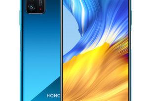 Honor 10X Max offiziell vorgestellt