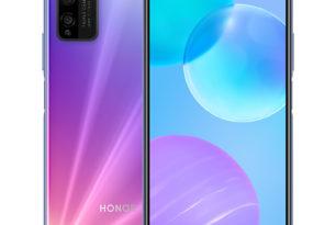 Honor 30 Lite offiziell vorgestellt