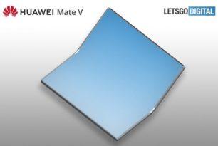 Huawei Mate V – Möglicher Name für das nächste faltbare Smartphone