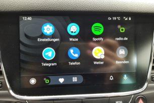 radio.de ab sofort als App für Android Auto