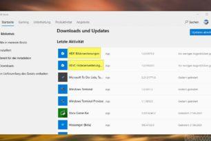 Microsoft Codecs – Kritische Sicherheitslücken wurden behoben