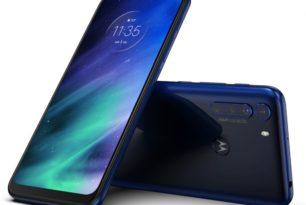 Motorola One Fusion vorgestellt