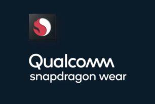Snapdragon Wear 4100 offiziell vorgestellt
