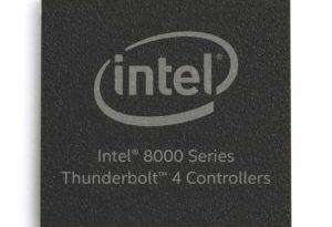Thunderbolt 4 – Ab Tiger Lake und als Controller der Serie 8000 dieses Jahr verfügbar