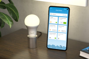 FRITZ!App Smart Home: Update bringt neue Funktionen