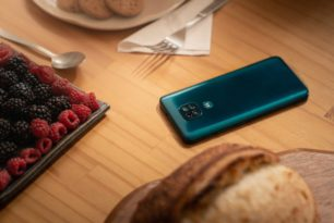 Motorola Moto G9 Play offiziell vorgestellt