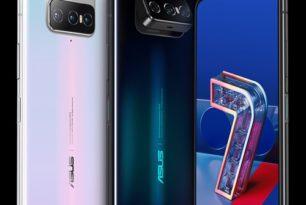 ASUS Zenfone 7 & Zenfone 7 Pro offiziell vorgestellt [Update]