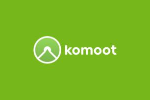 Komoot: Touren können jetzt privat geteilt werden