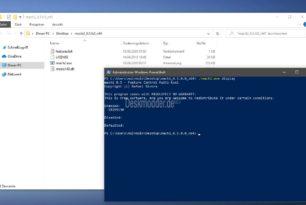 Mach2 0.5.0.0 nun auch für Windows 10 ARM64