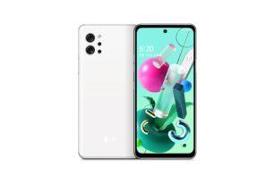 LG Q92 offiziell vorgestellt