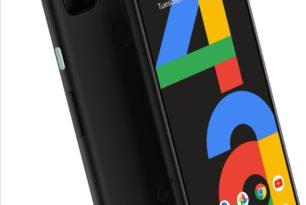 Google Pixel 4a offiziell vorgestellt