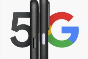Google bestätigt Pixel 4a 5G & Pixel 5