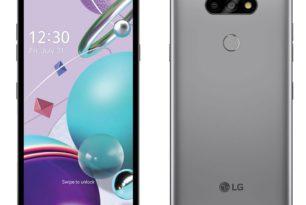LG K31: Neues Einsteiger-Smartphone vorgestellt