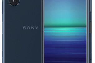 Sony Xperia 5 II: Erstes Pressebild veröffentlicht