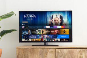 Amazon Fire TV: Benutzeroberfläche demnächst in neuem Design
