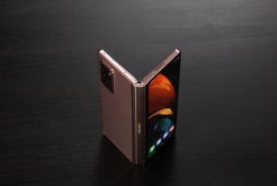 Samsung Galaxy Z Fold 2: Neues faltbares Smartphone offiziell vorgestellt
