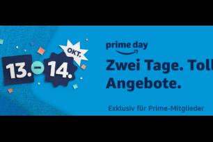 Amazon Prime Day 2020 am 13. und 14. Oktober – Schon jetzt einige Frühangebote