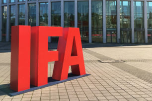 IFA 2020: Umsetzung in Corona-Zeiten #IFA20