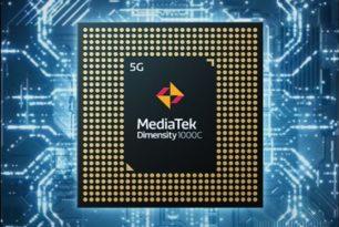 MediaTek Dimensity 1000C offiziell vorgestellt