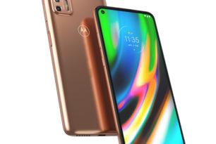 Motorola Moto G9 Plus offiziell vorgestellt (Update: Jetzt auch für Deutschland angekündigt)