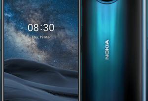 Nokia 8.3 5G Verkauf startet am 19.09. und 3.10.