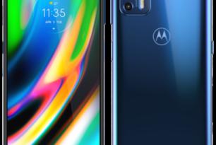 Motorola Moto G9 Plus: Das soll die Ausstattung sein