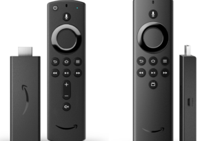 Amazon Fire TV Stick (3.Gen.) & Amazon Fire TV Stick Lite (2020) offiziell vorgestellt