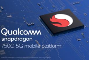 Qualcomm Snapdragon 750G offiziell vorgestellt
