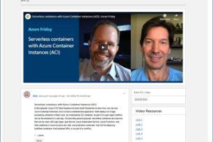 Video Hub – Neue Anlaufstelle für  Microsoft Videos der Tech Community