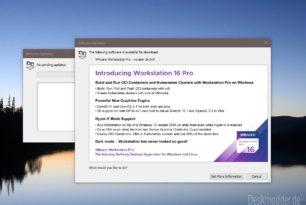 VMware Workstation 16 (Player) und Fusion 12 stehen zum Download bereit