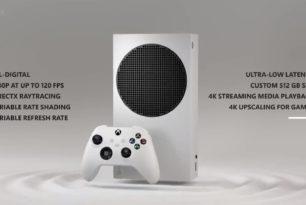 Xbox Series S als Zweit-Konsole interessant?