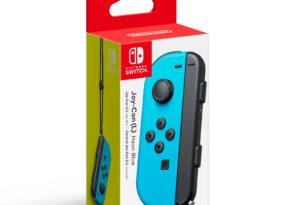 Nintendo Switch: Joy Con demnächst auch einzeln bestellbar