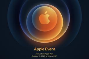 Apple-Event für 13. Oktober angekündigt
