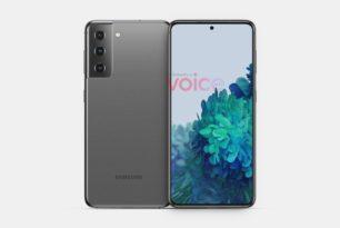 Galaxy S21 (Ultra) oder als S30 (Ultra) Die ersten Bilder vom neuen Handy
