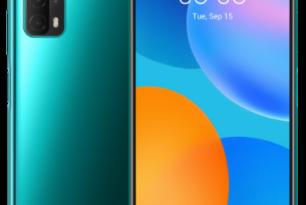 Huawei Y7a offiziell vorgestellt