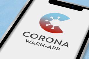 Corona-Warn-App erhält Update auf Version 1.5 am Montag