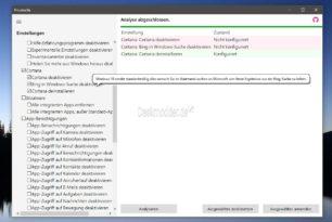 Privatezilla jetzt in Deutsch